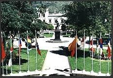 Parque Pedro Moncayo Leyendas de Ibarra